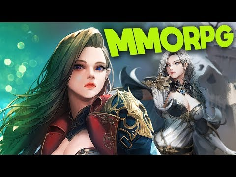 Top 5 Online Android MMORPG To Play on PC 2018