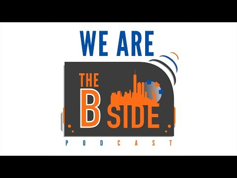 We Are The B Side — Episode 28