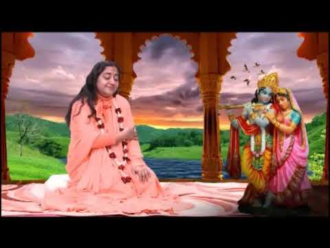 Radhe Govind Dhun || Raseshwari Devi Ji's  bhajan kirtan||  Radha Krishna Bhajan Video || Hindi Song