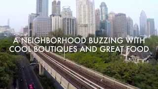 Bangkok's Phra Khanong Neighborhood | An up-and-coming urban playground | Coconuts TV