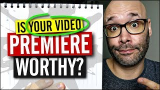YouTube Premieres - When You Should Use Them
