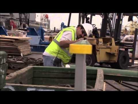 Breakbulk Handling Safety