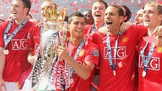 Manchester United - Our Story   HD