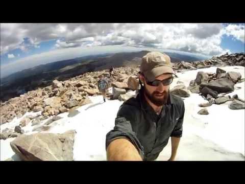 Bighorn Mountains, Wyoming 2014