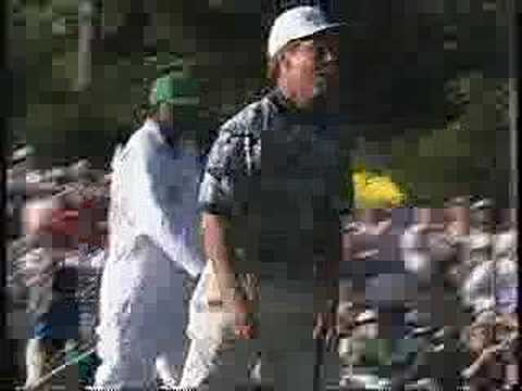 Ben Crenshaw Career Highlights