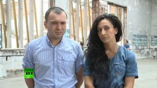 Заложники Беслана вспоминают трагические события