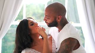 Joe Budden & Cyn Santana announce pregnancy (WE'RE HAVING A BABY!!!!!!!!)