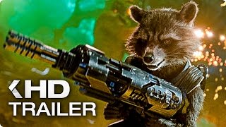 Guardians of the Galaxy Vol. 2 ALL Trailer & Spots (2017)