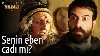 Kuzey Yıldızı İlk Aşk 59. Bölüm - Senin Eben Cadı mı?