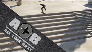 The BEST Tre Flip Of All Time!!! ATB Ep.1: Chris Joslin, Brandon Westgate & More