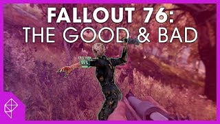 Fallout 76: The best and worst things from 3 hours of gameplay