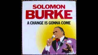 SOLOMON BURKE-oh what a feeling
