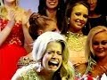 Most Overacting Crowning Moment Of All Time - Miss Indiana 2014
