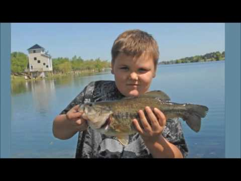 The Welland Annual Fishing Derby