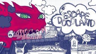 Escape Doodland — Bazgroły