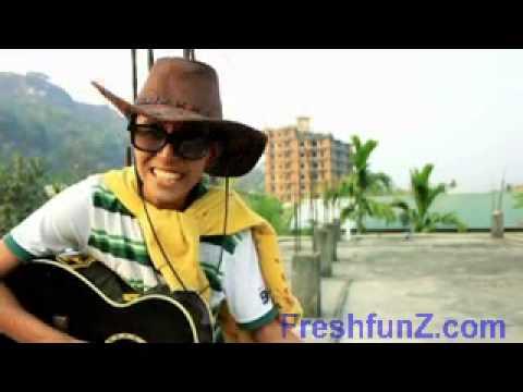 No 1 under 18 Goon Bonzo - local kungfu - Freshfunz.com