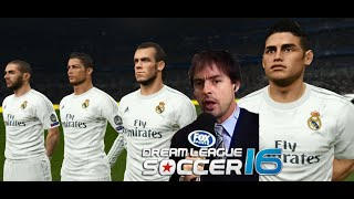 Dream league soccer 2016 NARRADOR EN ESPAÑOL 100% REAL