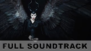 Maleficent Soundtrack Playlist - 14 The Wall Defends Itself