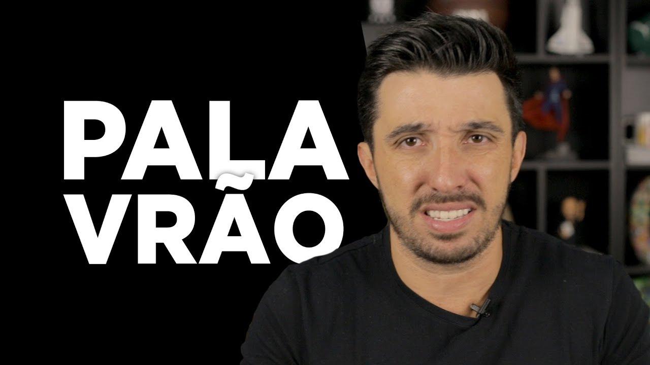 Pessoas que falam PALAVRÃO! - Fala Caio Ep. 356 | Caio Carneiro
