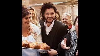 The One - Dolce & Gabbana | Kit Harington
