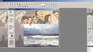 Photofiltre Studio X ~ TUTORIAL Eclipse + Program Download