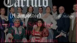Tartufo, el Impostor de Molière TEATRO (MOLIERE)