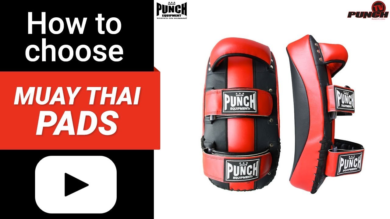 How to choose a punch 11