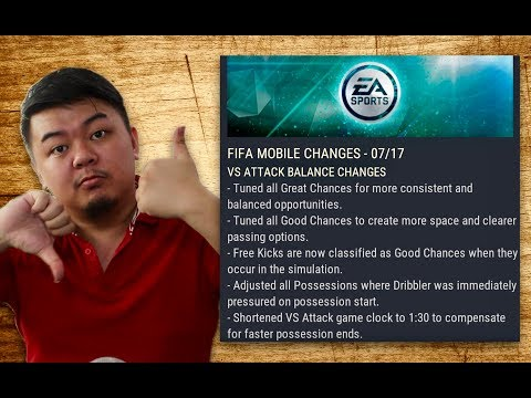 HIGH RANK FIFA CHAMPION GAMEPLAYS WITH THE NEW UPDATE | THOUGHTS ON 6.2 | FIFA MOBILE