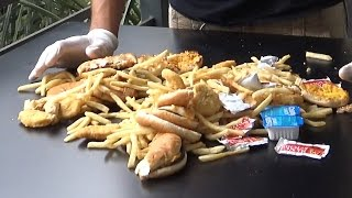 Food Waste in America (Social Experiment) thumbnail