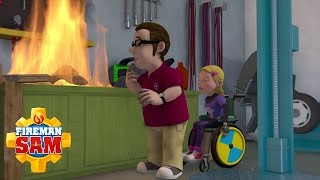Fireman Sam Official: Smoke Alarm
