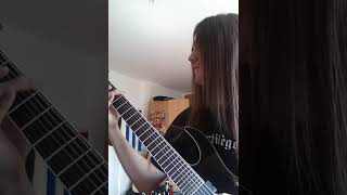 Cannibal Corpse - Dead Human Collection Guitar Cover