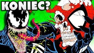 Koniec Petera? Spider-Man kontra Venom - Komiksowe Ciekawostki