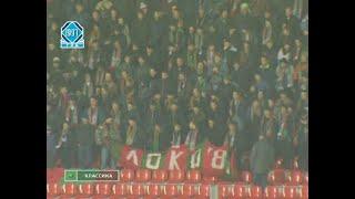 Локомотив 2 1 Коджаелиспор Кубок кубков 1997 1998