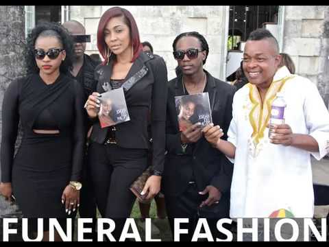 ARE FUNERALS BUILDING THE ECONOMY OF JAMAICA ???