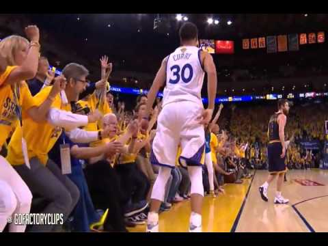 Thumbnail: Stephen Curry Top 10 Impossible Shots