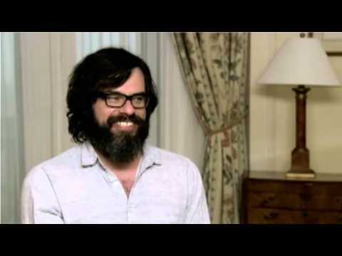 Jemaine Clement on Rio: T4 Movie Special