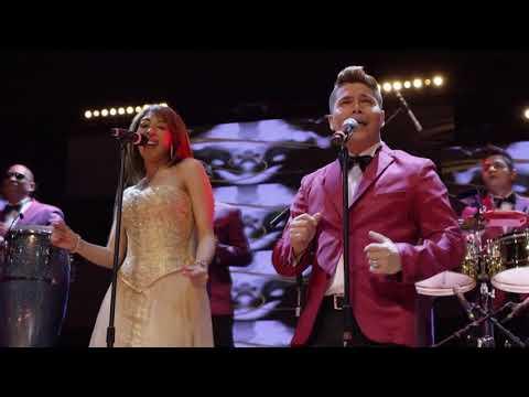 La Sonora Dinamita - Mil Horas Ft  Los Primos MX(Extended CesarRamirez VideoEdit)