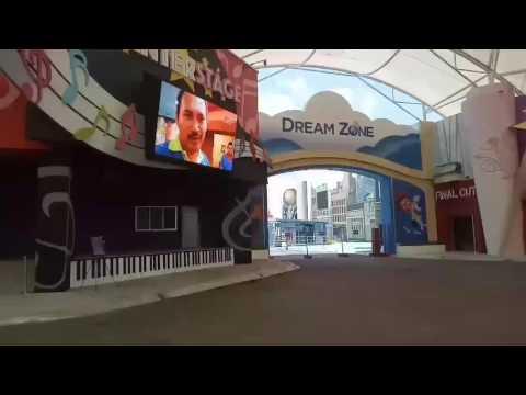 A Visit to MAPS - Movie Animation Park Studios, Ipoh, Perak, Malaysia