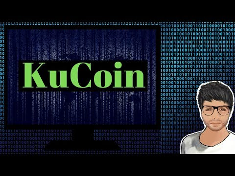 KuCoin - Get Dividend Everyday for Holding KCS Tokens