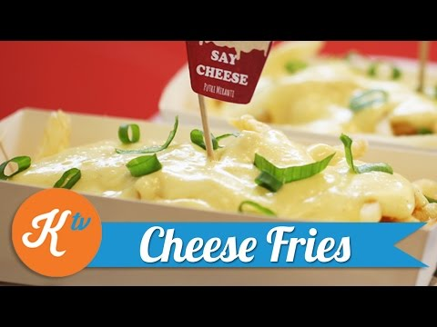 Resep Cheese French...
