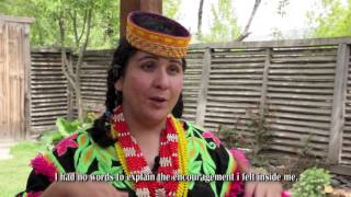 Daughter of Kalash (other side of them)--A film by Mehak Asad