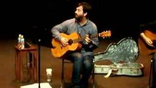 """Duncan Sheik: """"The Song of Purple Summer"""" (acoustic)"""