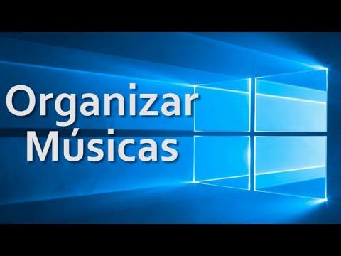 Como identificar, renomear e organizar músicas automaticamente