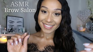ASMR Brow Beauty Salon