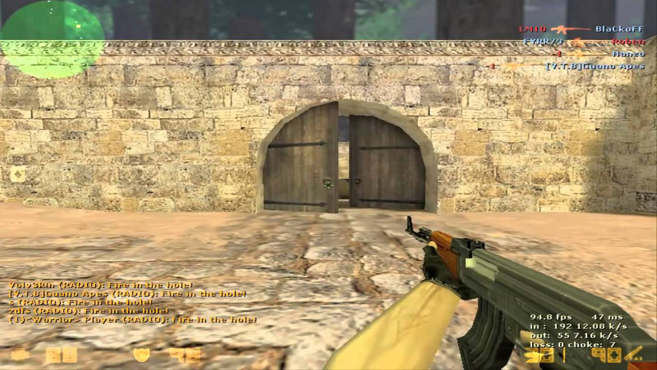 Any good Deathmatch servers? :: Counter-Strike: Global ...