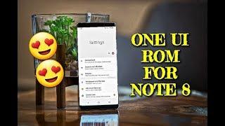 Видео, hades rom one ui, Смотреть онлайн