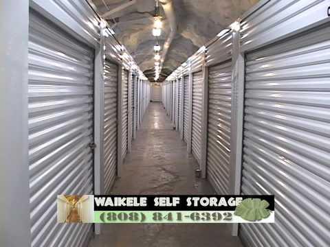 Storage A Self Storage