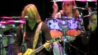 Watch Foghat Chateau Lafitte 59 Boogie video