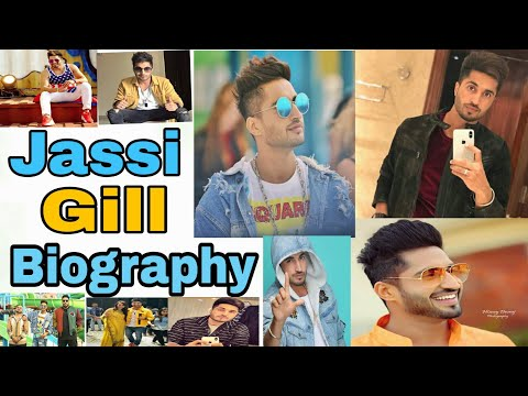 Jassi Gill Biography LifeStyle Hobbies Struggle Affairs Income House Family