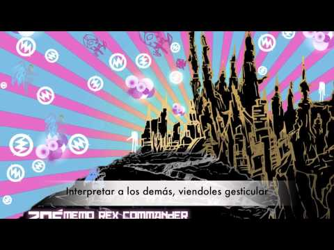ZOE- Persiguiendo Sombras (letra)